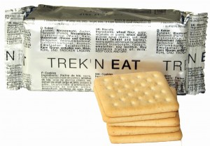 Suchary Trek and Eat 125g